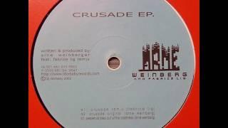 Arne Weinberg - Crusade (Fabrice Lig Remix)