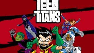Jogo dos Jovens Titans (ONLINE) -
