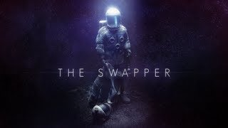 The Swapper Gameplay [ PC HD ]