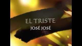 el triste Jose Jose Karaoke