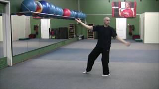 Цигун -  упражнения для долголетия. Видеоурок.