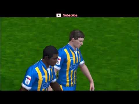 Liverpool Vs Shrewsbury Town - FIFA 20 Mobile Game Play