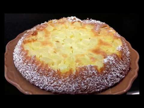 ⭐️-gâteau-renversé-à-l'ananas-(sans-lactose)