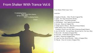 From Shaker With Trance Vol.6
