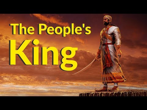 Chatrapati Shivaji Maharaj - The People's...