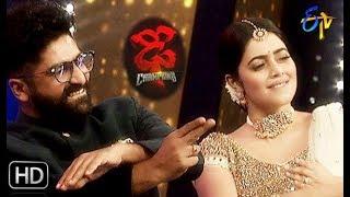 Intro | Dhee Champions | 18th September 2019    | ETV Telugu
