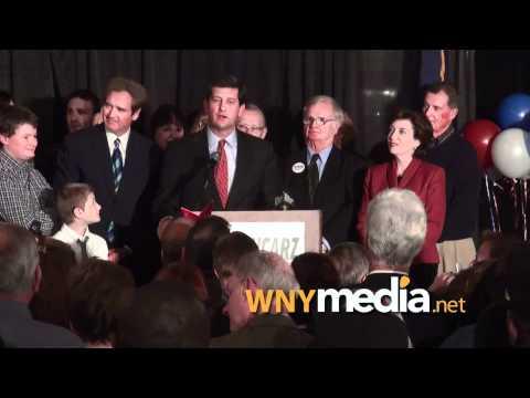 Erie County Executive Elect Poloncarz
