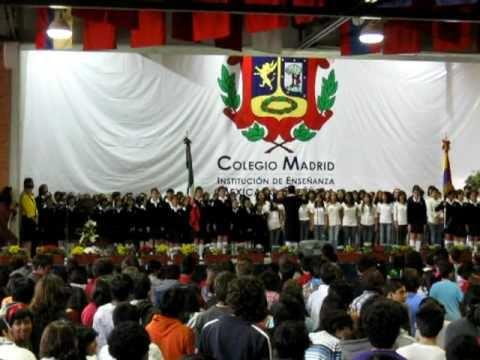 Colegio madrid 70 a os bien youtube - Colegio escolapias madrid ...