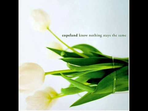 Copeland - Another Day in Paradise (2004)