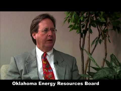 Oklahoma energy producers future hopeful