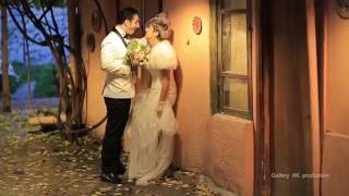 """Армения. Свадьба в ресторане """"Мегерян карпет"""""""