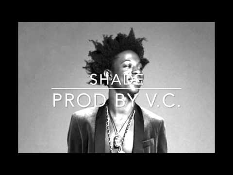 Joey Bad A$$ x Mac Miller Type beat-Shade (Prod by V.C.)