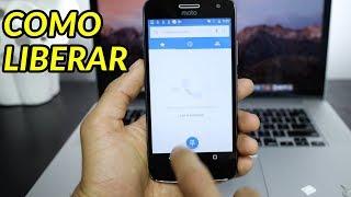 Como Liberar un Celular - Desbloquear CUALQUIER marca (Motorola / Galaxy / Huawei / Etc) | 2018