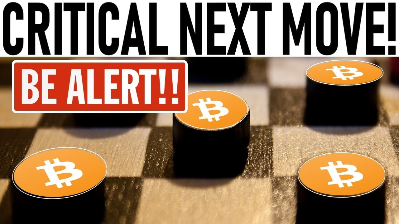 BE ALERT! CRITICAL BTC MOVE SOON!  $10.4k GAP FILL OR $9k FIRST? INCREASE YOUR BAGS BY 20% OR MORE! 5