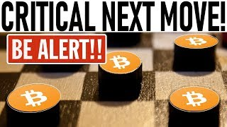 BE ALERT! CRITICAL BTC MOVE SOON!  $10.4k GAP FILL OR $9k FIRST? INCREASE YOUR BAGS BY 20% OR MORE!