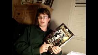Pathfinder RPG Book Review: NPC CODEX