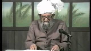 Urdu Dars Malfoozat #316, So Said Hazrat Mirza Ghulam Ahmad Qadiani(as), Islam Ahmadiyya