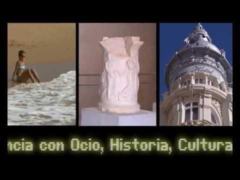 Spot Cartagena para el metro de Madrid
