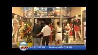 Khai trương Showroom de Charme Pico Mall - Cẩm nang mua sắm