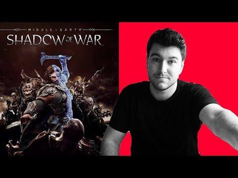Shadow of War: The MostPolarizing Sequel
