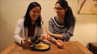 Portion Size Challenge: Peer Health Educators Healthy Eating Team