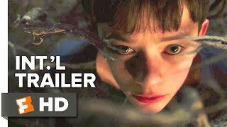 A Monster Calls Official International Teaser Trailer #1 (2016) - Liam Neeson Drama HD