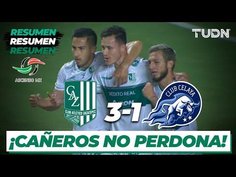 Partido Historico 1er Jueves De Ascenso Previo Celaya Vs Atletico Zacatepec Youtube