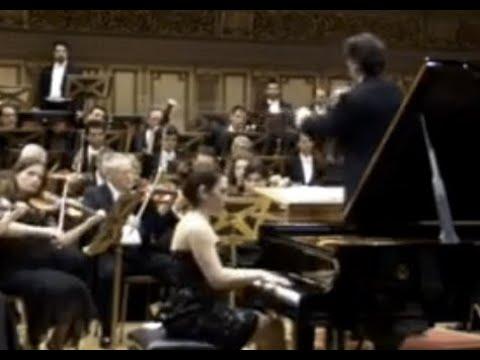 Tchaikovsky - Piano concerto n°1 (mov 3)