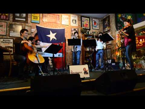Open Classical DFW @ All Good Cafe Dallas