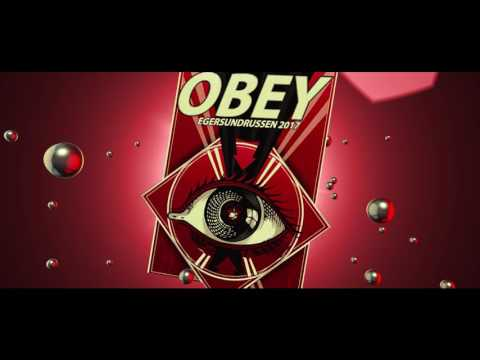 Obey 2017 - Solguden & Mannen