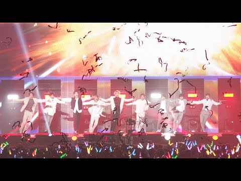 Snow Man @ YouTube FanFest Music Japan 2019 | 「Party! Party! Party!」「Lock on!」「D.D.」