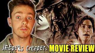 Jeepers Creepers - Movie Review