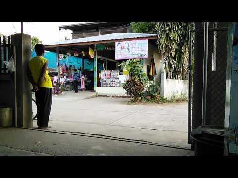 タイ とある村の雑貨屋で…2(2015/01/09)