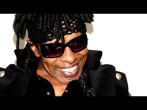 Sly Stone Reportedly Living Out of Van; Substance Abuse and Financial Mismanagement Take Toll on Fun