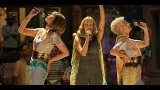 Mamma Mia 2 I've been waiting for You sub inglés/español