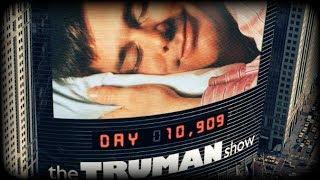 TRUMAN SHOW mit Gunnar Kaiser - Filme Für Freie Menschen - Livestream