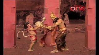 Download Bal Hanuman Figh With Darnakasha in जय जय जय बजरंगबली  Jai Jai Jai Bajrangbali full episode