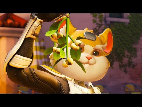 The Most OP Heroes to MAIN In Overwatch