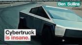 The First Tesla Pickup (Cybertruck) is Insane! Will it Help or Hurt Tesla Stock?