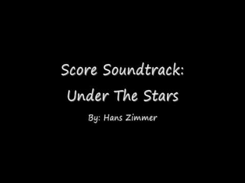 PS2 Movies Score Soundtrack: Under The Stars