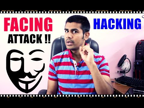 FACING A HACKING ATTACK | DISASTER RECOVERY PLAN | HOW TO BACKUP WEBSITES \ PREVENT HACKING