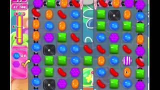 Candy Crush Saga Level 650, 3***Stars, Extra Moves, with Sound!