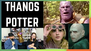 The What Else Show Reviews Magic Wands & The Infinity Gauntlet