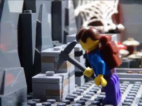 LEGO LEGENDS OF CHIMA BATTLE 5 from YouTube · Duration:  27 seconds