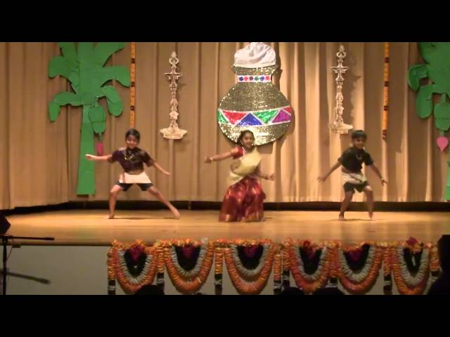 Varuthapadatha valibar sangam - Pongal Dane Travel Video