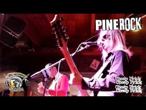 Cheap Prick (Cheap Trick Tribute) - High Roller