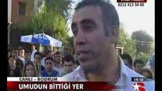 Haluk Levent'den Barış Akarsu Açıklaması