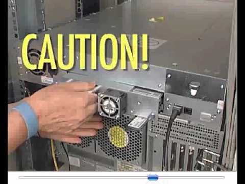 Tape Drive removal