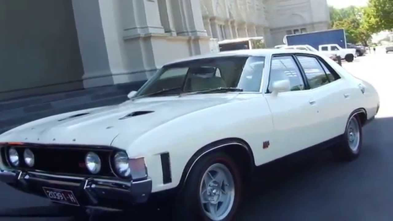 Maxresdefault on 1972 Ford Falcon
