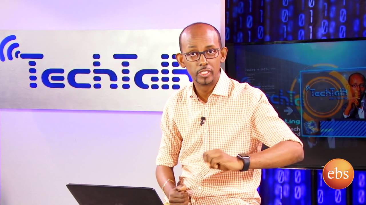 Tech Talk with Solomon: Season 9 EP 5 - UFOs in Lalibela? Addis ICT Innovation Competition & Mor